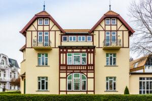 Fensterputzer Kuehlungsborn