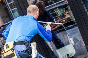 Fensterputzer Wismar