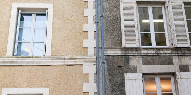 Fassadenreinigungen Rostock